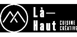 Restaurant Là-Haut